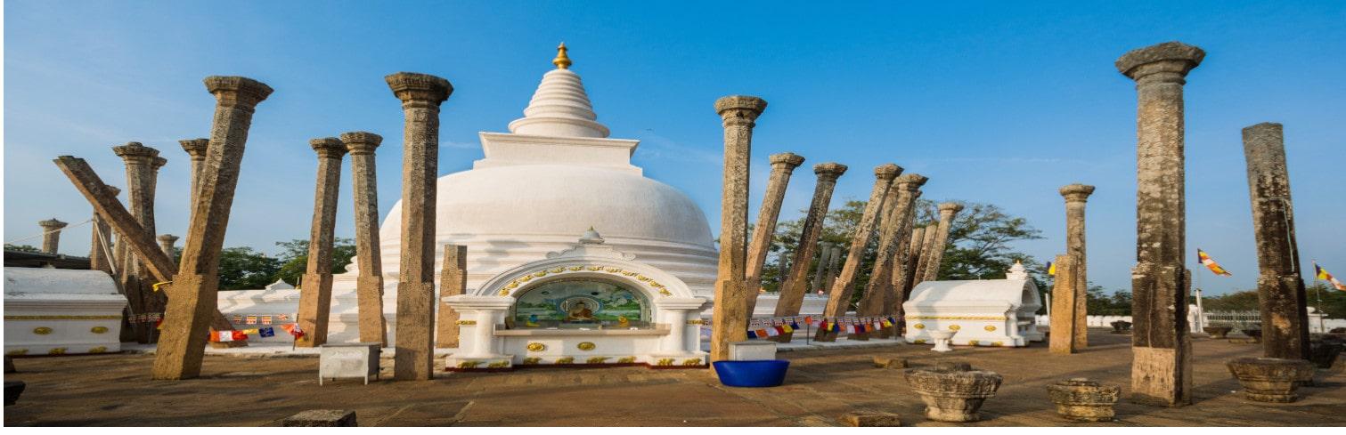 Anuradhapura temple-min