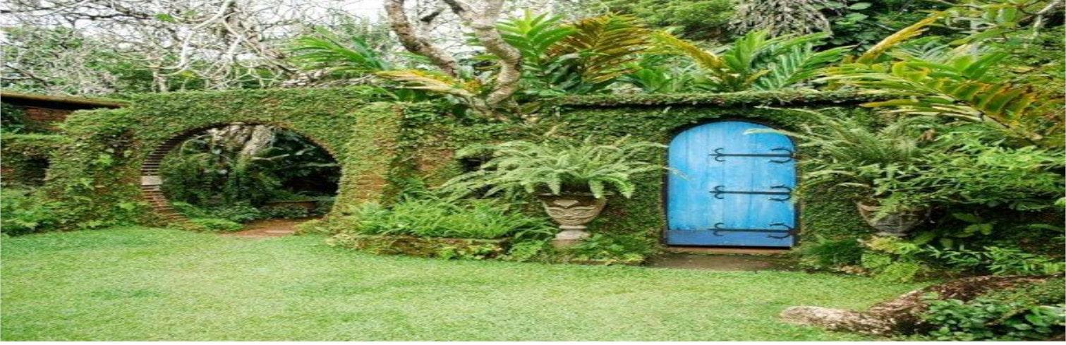 Bevis Bawa's Brief Gardens -min
