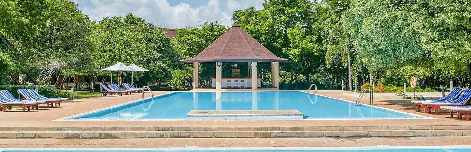 The Paradise Resort & Spa-min