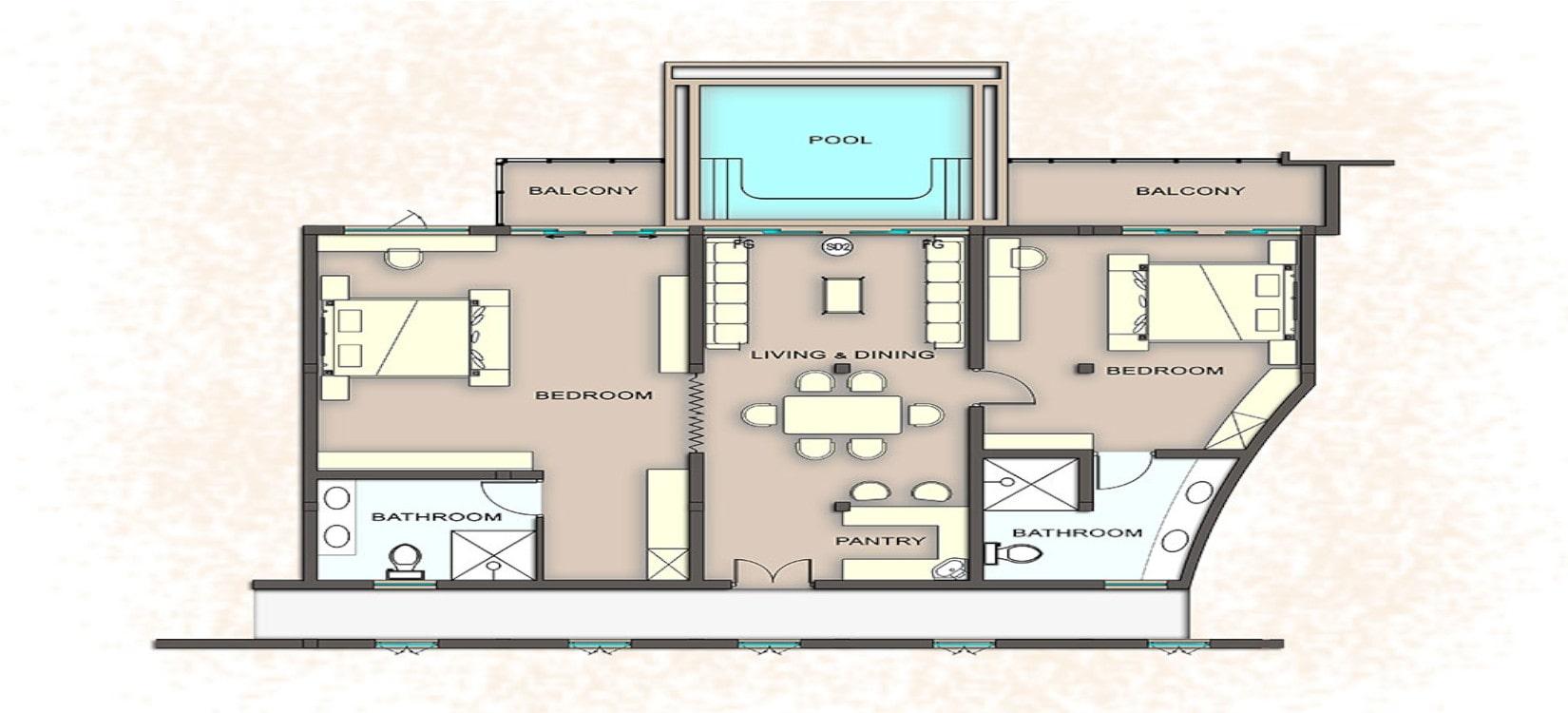 layout bay suite-min