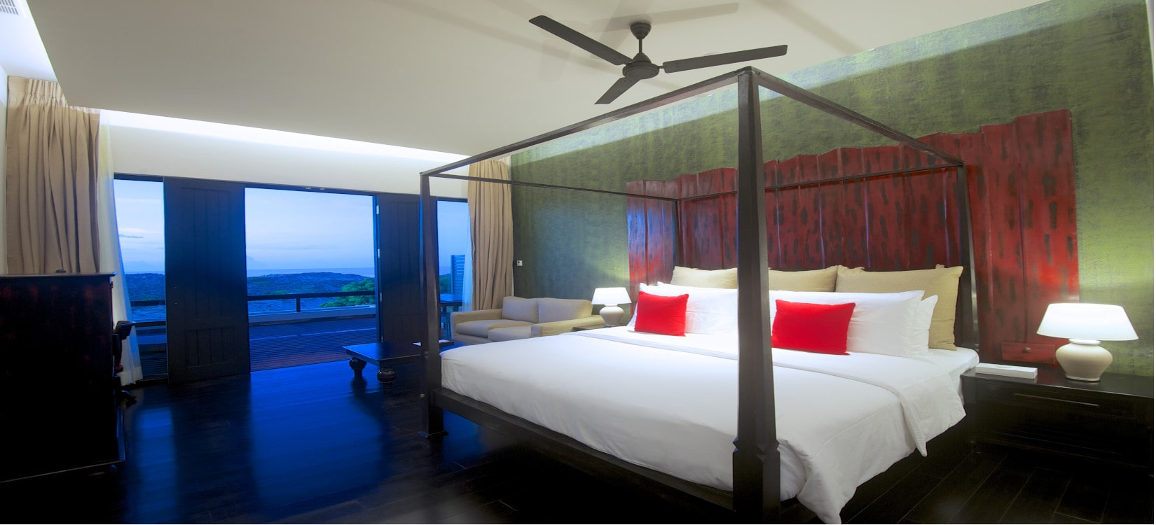superior room Jetwing Yala-min